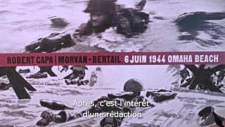 bande annonce de l'album Omaha Beach, 6 juin 1944