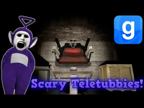 Full Download] Garry S Mod Slendytubbies Survivors Vs