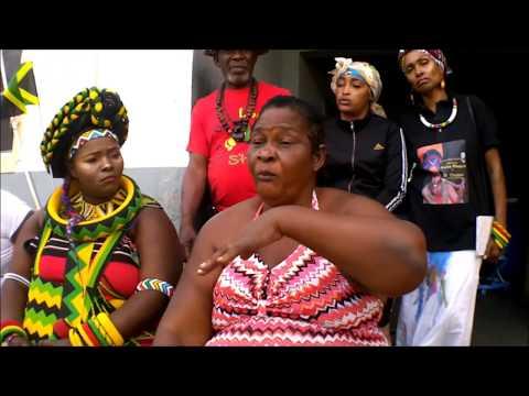 THE HEALING OF TIVOLI GARDEN JAMAICA with JESSICA MBANGENI