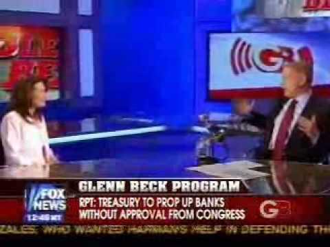 Reforms to the TARP Program on Glenn Beck