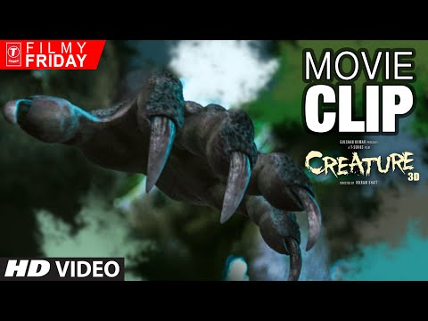 The Creature CLAW | Creature 3D Movie...
