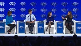 Davos 2016 - Progress towards Parity thumbnail