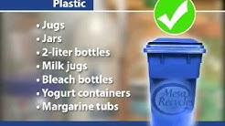 Mesa Recycles