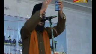 Urs Makhdoom Ashraf 2010 P.9 (Babul Ashrafi reciting the Kalam of Hazrat Syed Hasan Musanna Anwar)