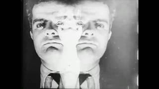 "ŻEŃSKA FORMA - ""Ghosts Before Breakfast"", Hans Richter."