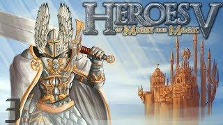 ⚔️ Heroes of Might & Magic V ⚔️ - Na żywo