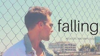 Смотреть клип James Maslow - Falling