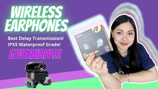 True Wireless Gaming Headset: 4Life By Plextone | Unboxing and Review