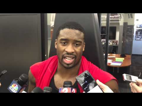 Wesley Matthews says Trail Blazers no longer feared