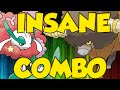 THE BEST POKEMON COMBO EVER EPIC SYMBIOSIS SWEEP mp3