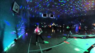 Clubbercise at Greenwood Park