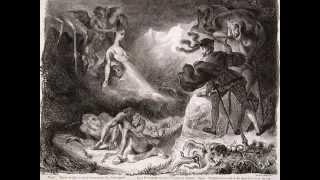 """Hector Berlioz - LA DAMNATION DE FAUST - """"Voici des roses"""" + Songe de Faust"""