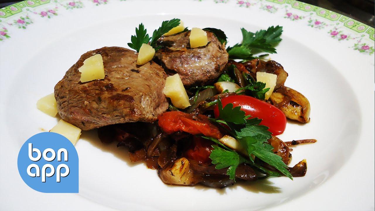 Как вкусно приготовить утиное филе
