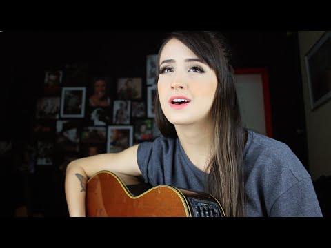 """Mariana Nolasco """"A Droga do Amor"""" Ari (Cover)"""