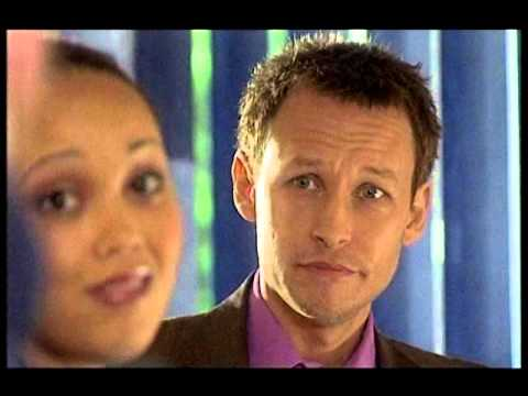 BBC1 Doctors The Gift Horse (31st August 2007)