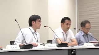 第7回実用発電用原子炉施設の廃止措置計画に係る審査会合(2019年07月23日)