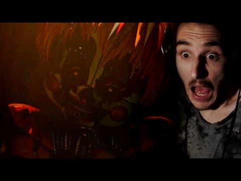 SISTER LOCATION 2 | Five Nights at Freddy's - Pizzeria Simulator #1 - Nacht 1 (Deutsch/German)