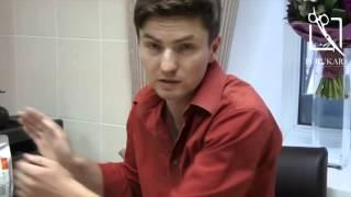 Обзор препаратов для завивки волос. Выпуск 2. Hahonico
