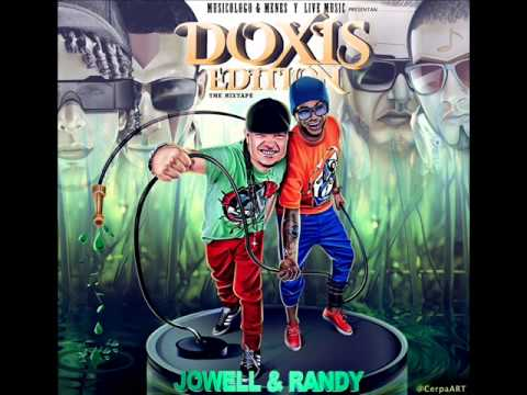 Jowell Y  Randy - Doxis Edition - The Mixtape (2013) Completo...