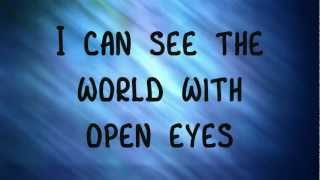 Rise - McClain Sisters (Lyrics) HD