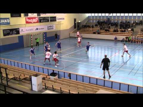 USM 2015 Spånga HK 1   Borlänge