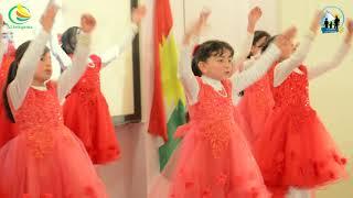 حبيب الإله | بنات كوردستان