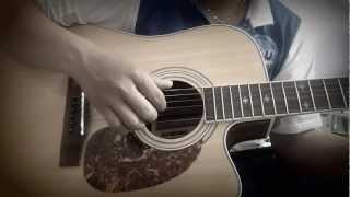 Chờ Người Nơi Ấy Guitar Solo.