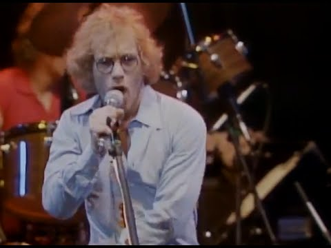 Warren Zevon - The Envoy - 10/1/1982 - Capitol Theatre (Official)