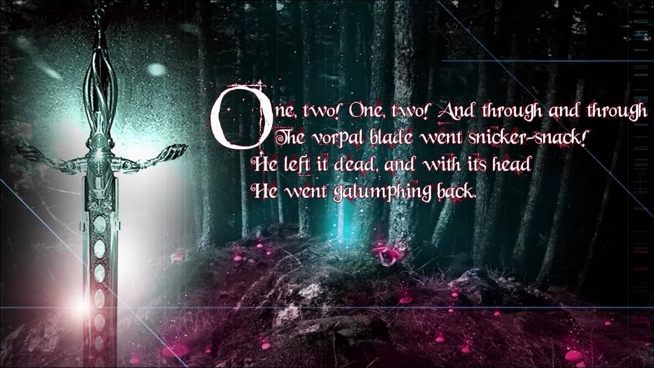 Alice in Wonderland: The Vorpal Blade [HD] - YouTube