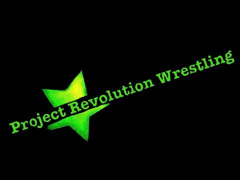 Project Revolution Wrestling Episode 2