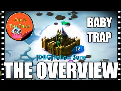 Baby Trap 56 - Guide & Overview - Lords Mobile