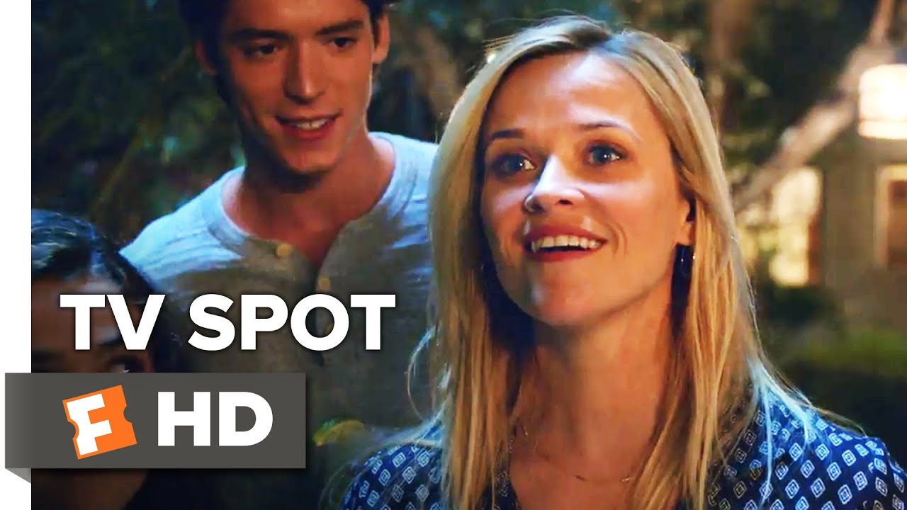 Home Again Tv Spot Exciting 2017 Movieclips Coming Soon Youtube