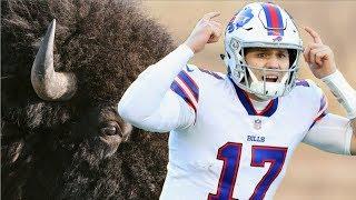 Film Study: How Josh Allen's ability to scramble gives Buffalo an edge