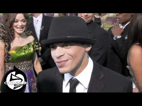 Vico C interview for laremix.tv at the latin Grammy 2010
