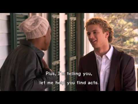 A Cinderella Story: Once Upon a Song - Freddie Stroma Beatbox