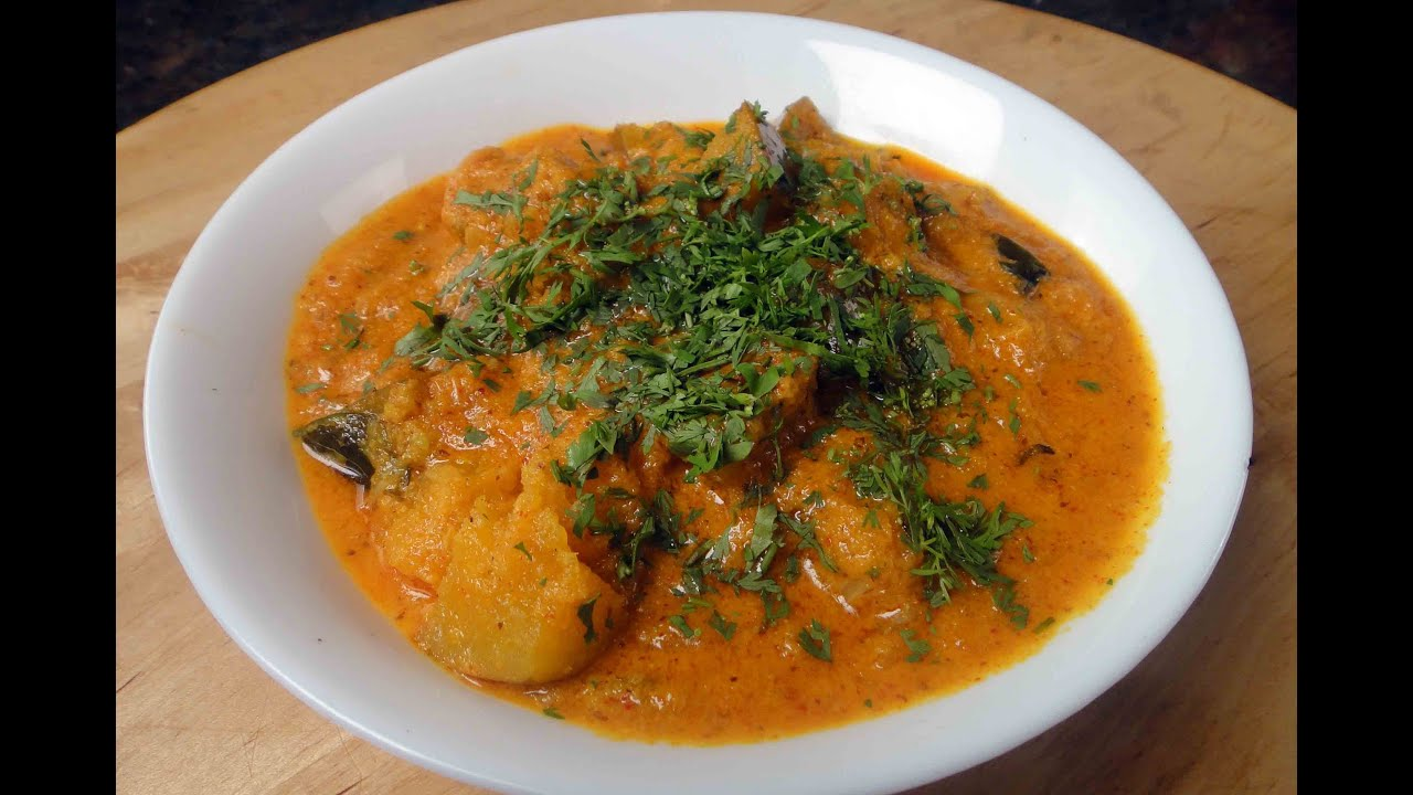 recipe: easy ndian-style pumpkin curry [12]