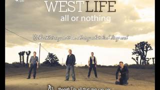Download [Vietsub] All or Nothing - Westlife MP3 song and Music Video