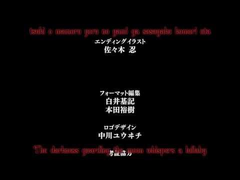 Black Butler II Specials, OVA 6, Spider's Intention (ending theme with lyrics)