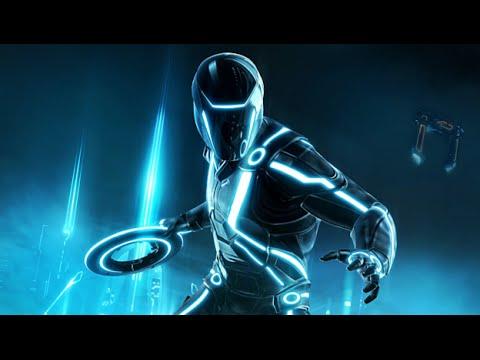 Tron Evolution Pelicula Completa l Cinemáticas del juego en ESPAÑOL