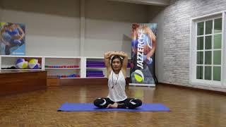 Download Video Video Yoga Untuk Membesarkan dan Mengencangkan Payudara MP3 3GP MP4