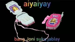 Download Ringtone Hp Mainan Aiyaiya + Lirik nya