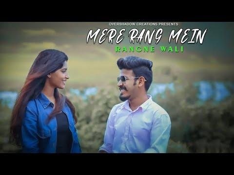 Mere Rang Mein Rangne Wali- Maine Pyar Kiya- Salman Khan | Kapil | Heart Touching Song | Suryaveer