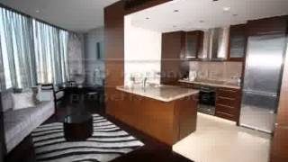 Fully Furnished 2 Bedroom plus Study Apartment for Sale in Burj Khalifa