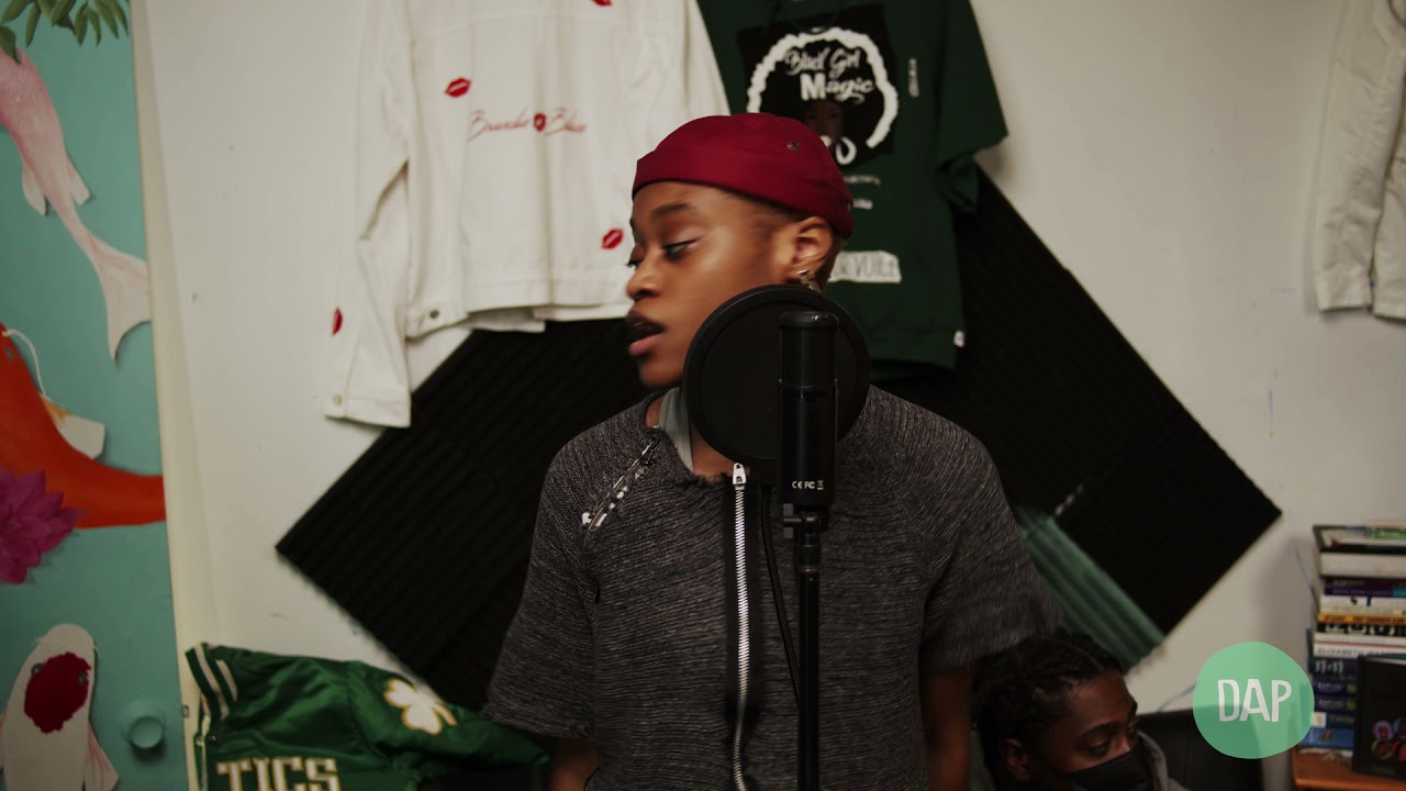 Tiny DAP Concert Episode 1 ft. DJ Whysham