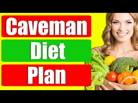 Caveman diet plan: hassle-free meals and easy to cook with these caveman diet recipes
