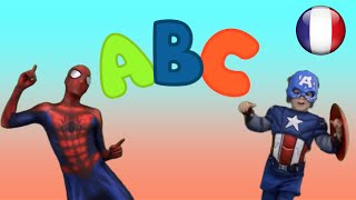 La Chanson de l'Alphabet