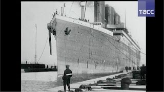 """Титаник"": Судьба лайнера в цифрах (105 лет с момента катастрофы)"