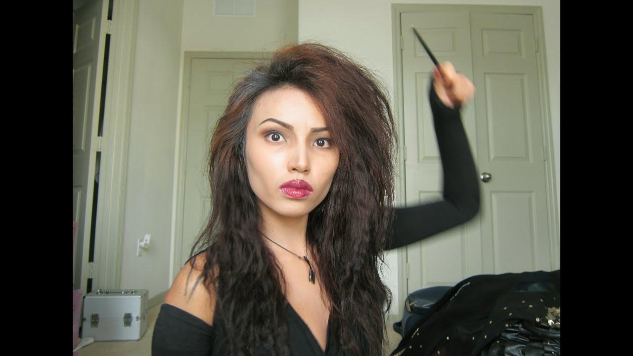 bellatrix lestrange makeup - HD1600×1169