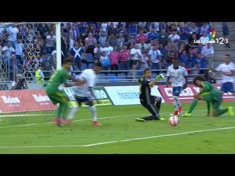 Resumen de CD Tenerife vs Cádiz CF (1-0)