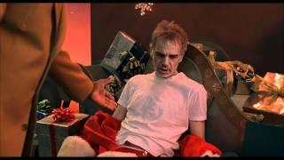 Bad Santa - Drunk Santa Scene